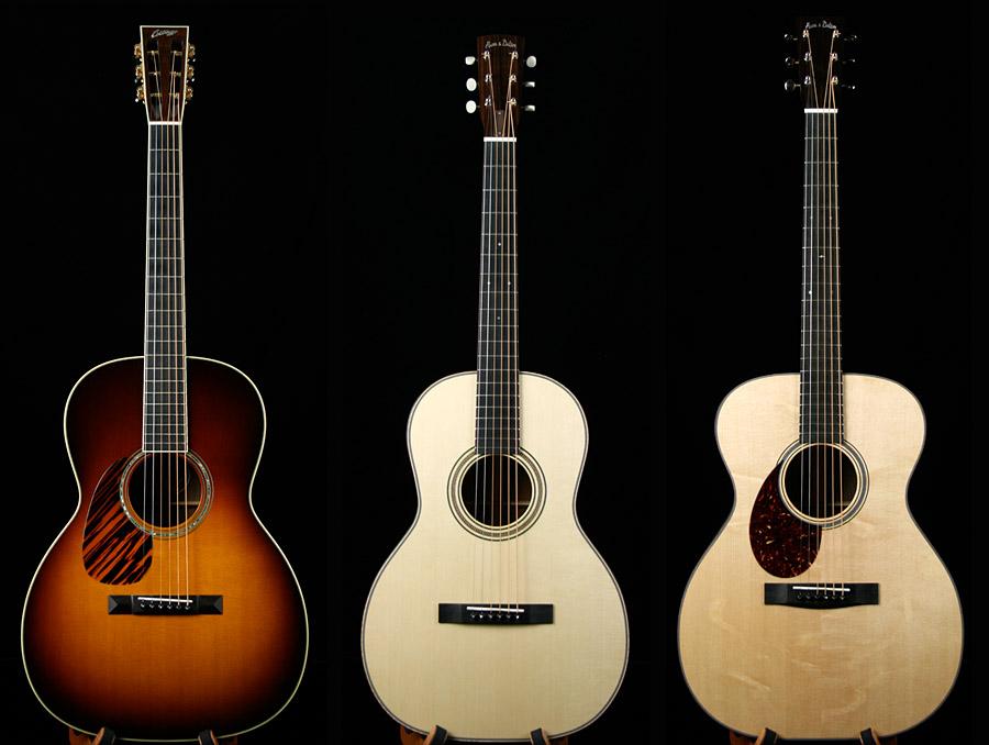 000 12 fret vs 000 14 fret ???? - The Acoustic Guitar Forum
