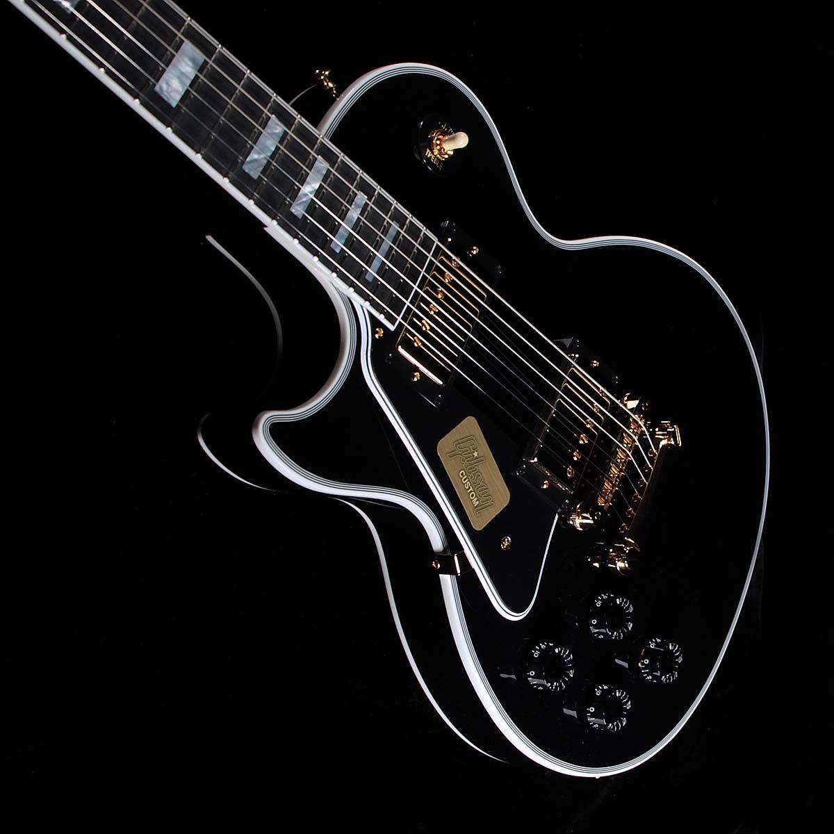 Gibson , Les Paul Custom