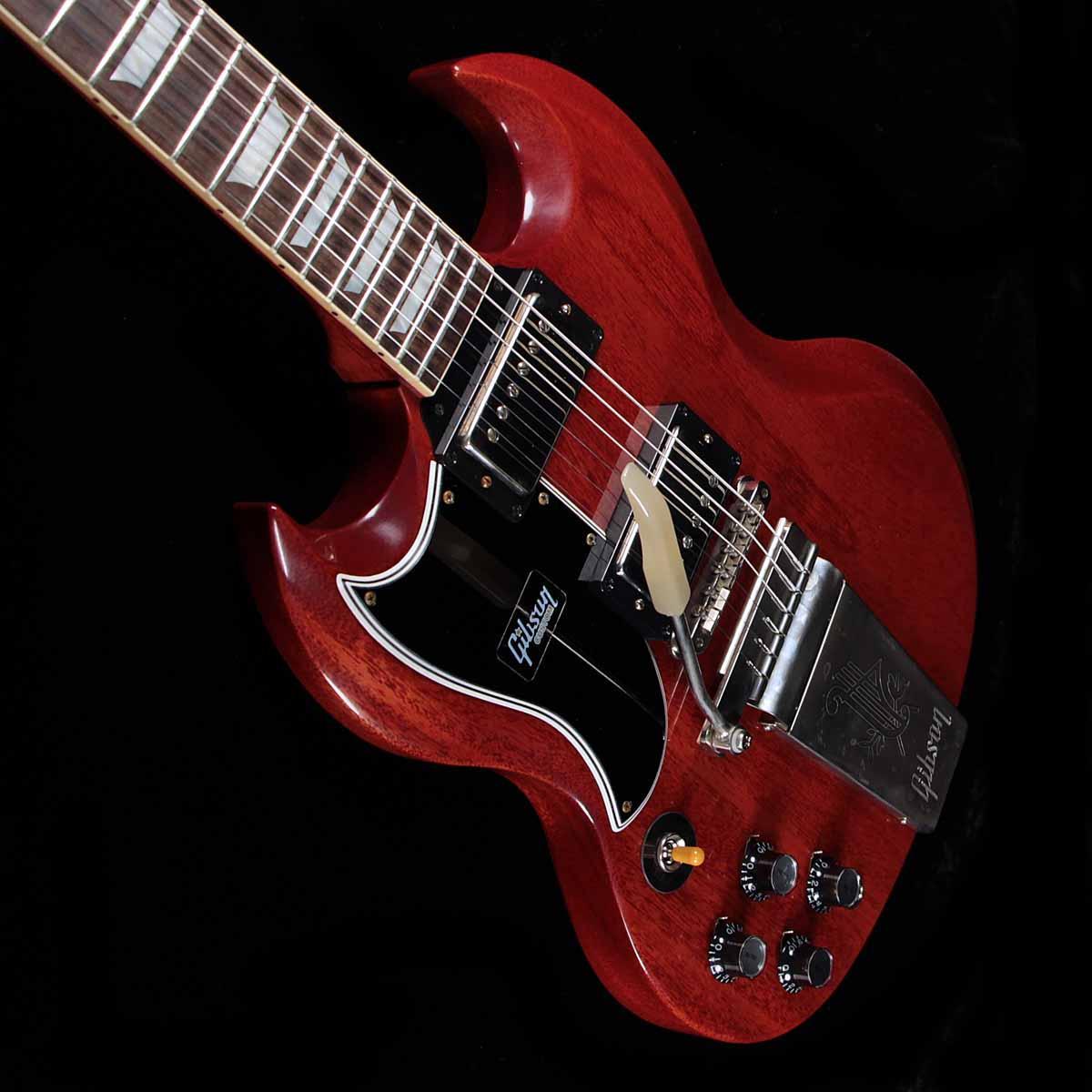 Gibson , 61 SG Maestro