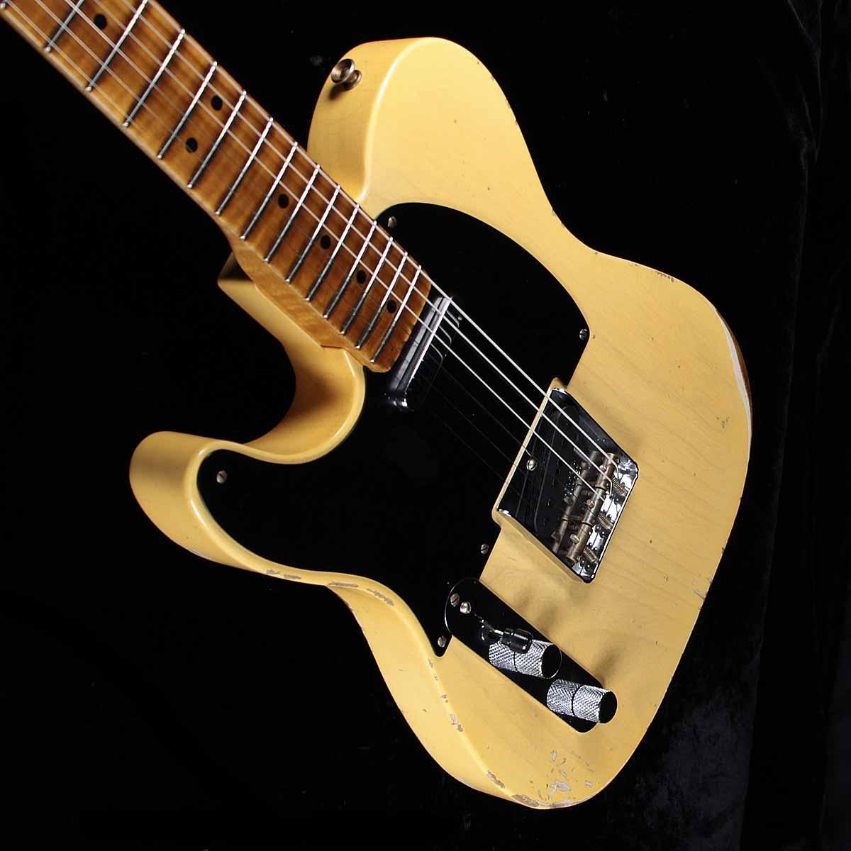 Fender Custom Shop 51 Nocaster relic on