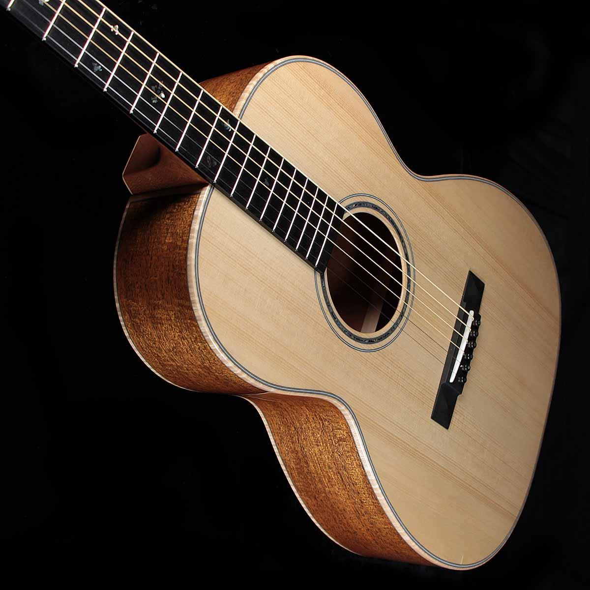 Lefthanded Froggy Bottom H12 Deluxe Lefty Guitars Only